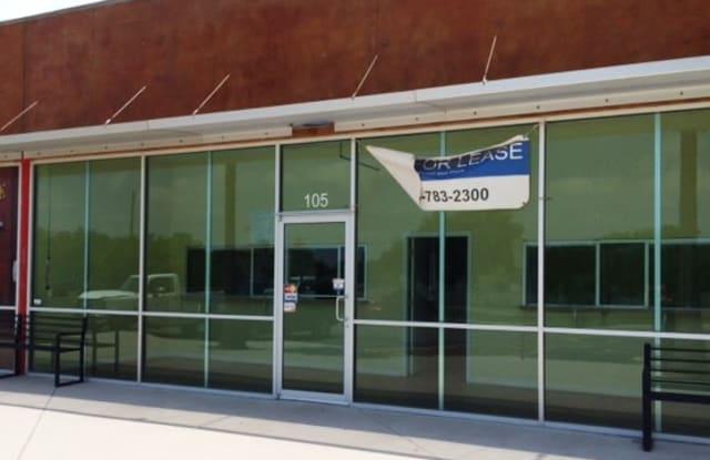 4711 S.Alamo Rd - 105 - 4711 South Alamo Road, Murillo, TX 78542