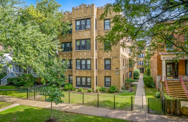 4857 North Paulina St. Apt. - 4857 North Paulina Street, Chicago, IL 60640