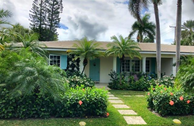 300 Colonial Lane - 300 Colonial Lane, Palm Beach, FL 33480