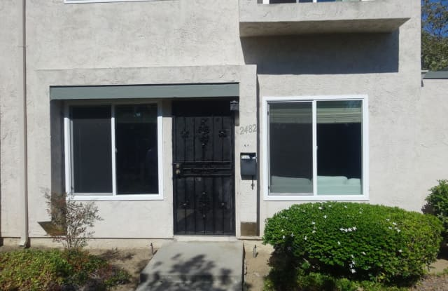 2482 Sendero Way - 2482 Sendero Way, San Diego, CA 92111