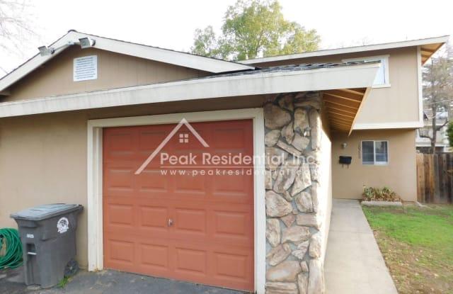 10260 Mills Station Road - 10260 Mills Station Road, Rancho Cordova, CA 95670