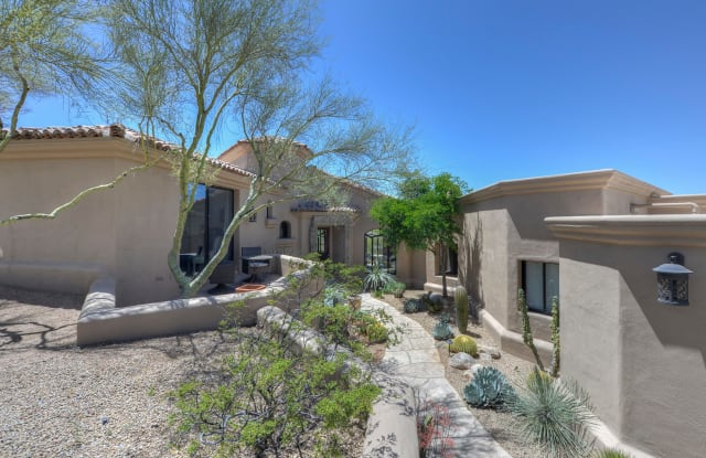 39640 N 104TH Street - 39640 North 104th Street, Scottsdale, AZ 85262