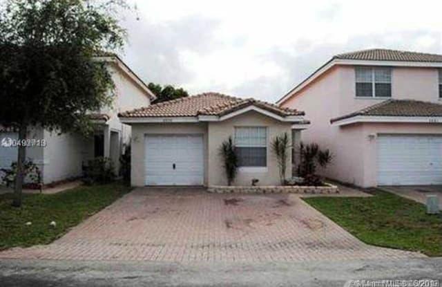 3879 Sienna Greens Ter - 3879 Sienna Greens Terrace, Lauderhill, FL 33319