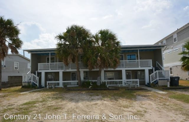 1031 Fletcher Avenue North Unit 2 - 1031 North Fletcher Avenue, Fernandina Beach, FL 32034