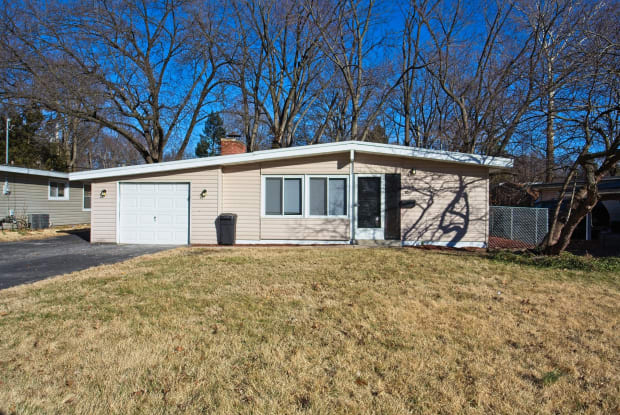 70 Taney Drive - 70 Taney Drive, Florissant, MO 63033