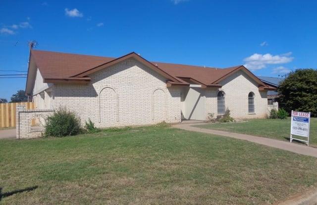 5342 Castle Rd. - 5342 Castle Road, Abilene, TX 79606