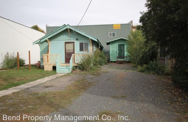 1244 NE 2nd Street - 1244 Northeast 2nd Street, Bend, OR 97701