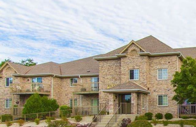 Meadow Ridge Apartments - 23714 Five Fields Road, Pewaukee, WI 53072
