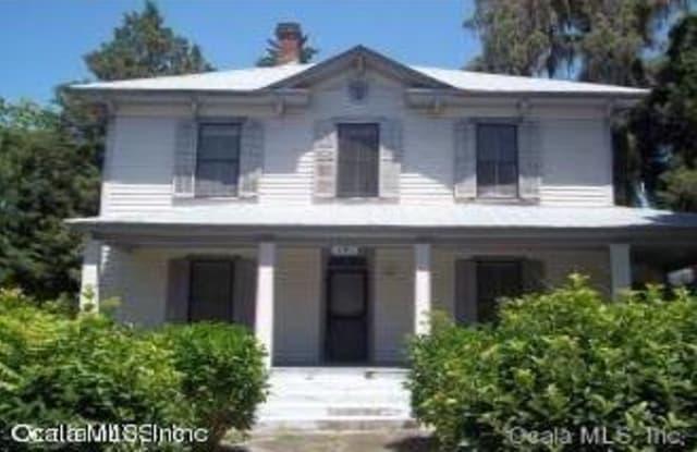 103 NE Sanchez Avenue - 103 Northeast Sanchez Avenue, Ocala, FL 34470