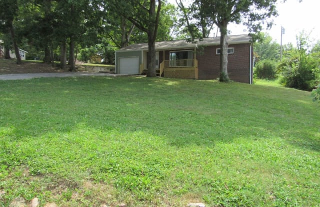 2638 Rahn Ave - 2638 Rahn Avenue, Eagleton Village, TN 37804