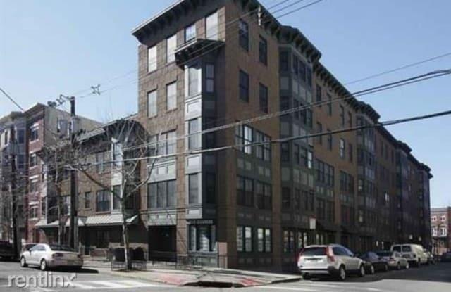 132 monroe St 3 - 132 Monroe Street, Hoboken, NJ 07030