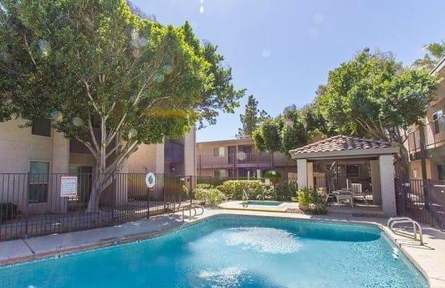 Daybreak Gardens - 5225 E Thomas Rd, Phoenix, AZ 85018