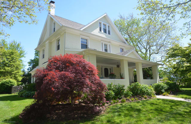 118 Madison Avenue - 118 Madison Avenue, Spring Lake, NJ 07762