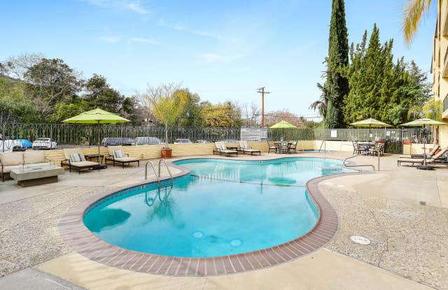 El Gato Penthouse - 20 E Main St, Los Gatos, CA 95030