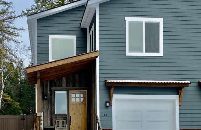 92 Brimstone Drive - 92 Brimstone Drive, Whitefish, MT 59937