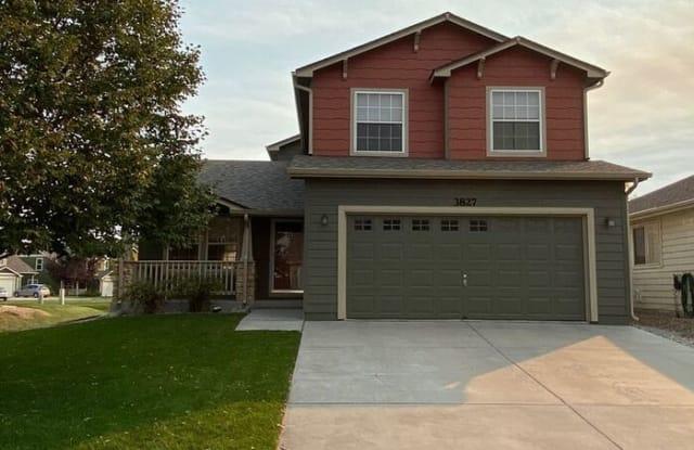 3827 Bonneymoore Drive - 3827 Bonneymoore Drive, Fort Collins, CO 80524