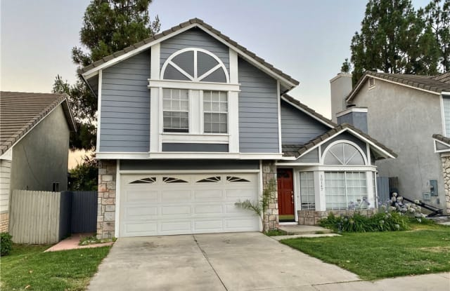 10147 Chambord Drive - 10147 Chambord Drive, Rancho Cucamonga, CA 91737