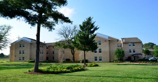 Merveilleux Berkdale Apartments