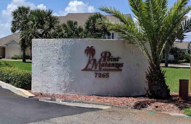 7265 A1A S UNIT D3 - 7265 A1a S, Crescent Beach, FL 32080