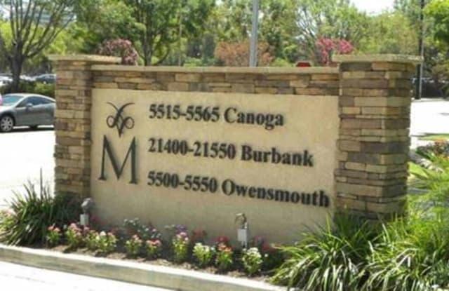 5500 Owensmouth Avenue - 5500 Owensmouth Avenue, Los Angeles, CA 91367
