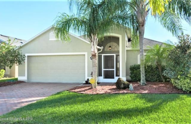 4120 Chardonnay Drive - 4120 Chardonnay Drive, Viera West, FL 32955