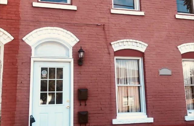 34 Hill Street - 34 Hill Street, Catskill, NY 12414