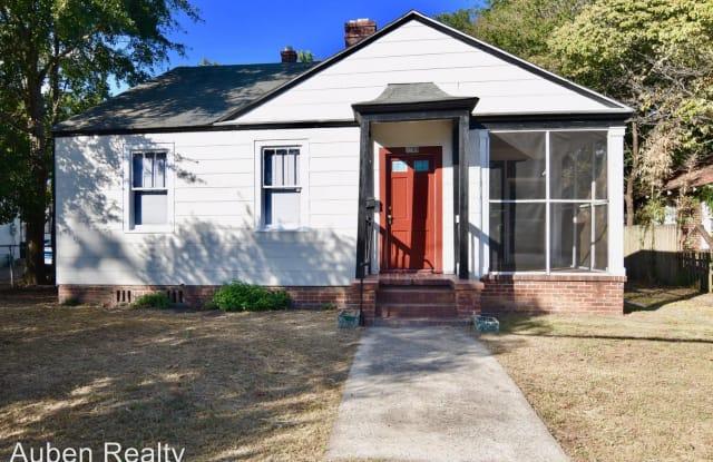 1749 Watkins Street - 1749 Watkins Street, Augusta, GA 30904