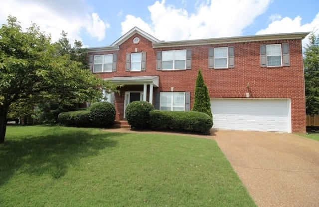 1302 Fenner Court - 1302 Fenner Ct, Franklin, TN 37067