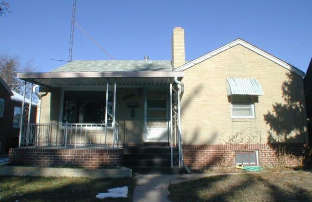 1808 E Nineteenth St ----- M2M - 1808 East 19th Street, Cheyenne, WY 82001