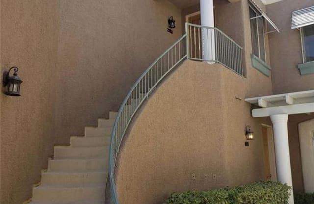 801 DANA HILLS Court - 801 Dana Hills Court, Las Vegas, NV 89134