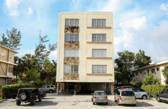 1020 94th St - 1020 94th Street, Bay Harbor Islands, FL 33154