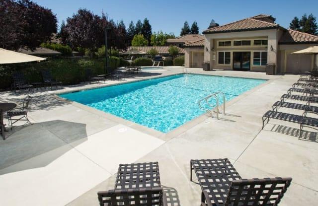 La Vina Apartments - 4601 Gerrilyn Way, Livermore, CA 94550