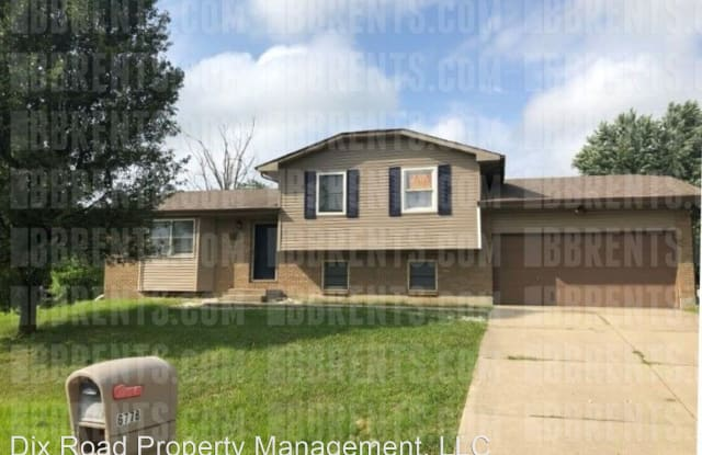 6778 Severn Place, - 6778 Severn Place, Butler County, OH 45044