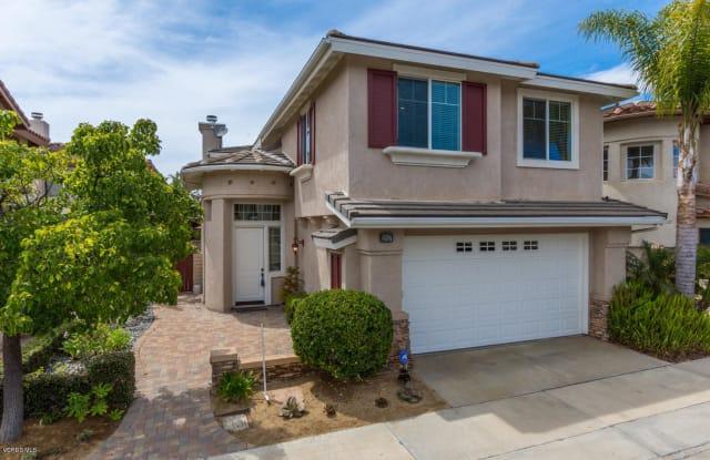 2857 Golf Villa Way - 2857 Golf Villa Way, Camarillo, CA 93010