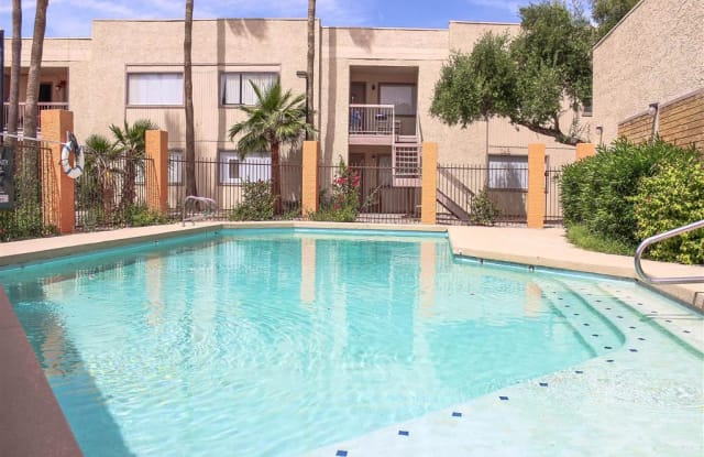 Serena Park - 8546 N 59th Ave, Glendale, AZ 85302