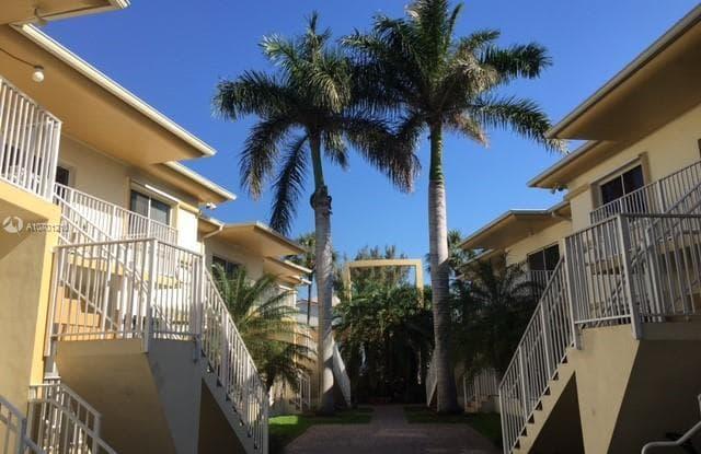 1142 99th St - 1142 99th Street, Bay Harbor Islands, FL 33154