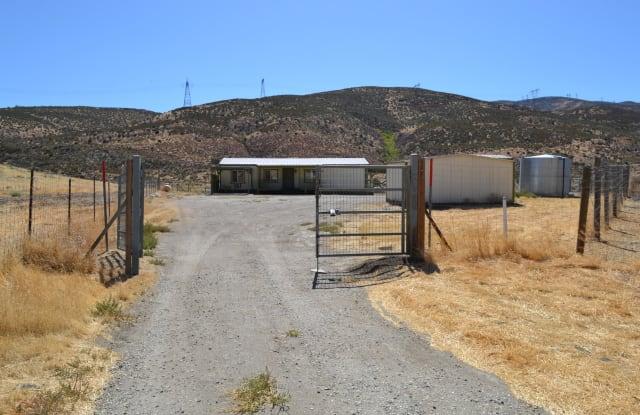 5601 Elizabeth Lake Road - 5601 Elizabeth Lake Road, Leona Valley, CA 93551