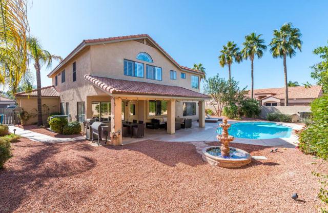 5804 E SANDRA Terrace - 5804 East Sandra Terrace, Phoenix, AZ 85254
