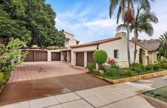 1024 Garden St - 1024 Garden Street, Santa Barbara, CA 93101