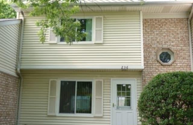 236 Beacon Ridge Drive - 236 Beaconridge Dr, Bolingbrook, IL 60440