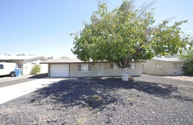 2205 E BEVERLY Lane - 2205 East Beverly Lane, Phoenix, AZ 85022