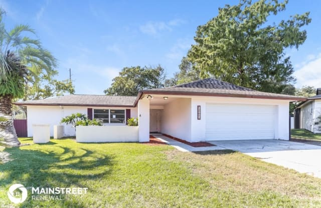2704 Woodview Court - 2704 Woodview Court, Clearwater, FL 33761