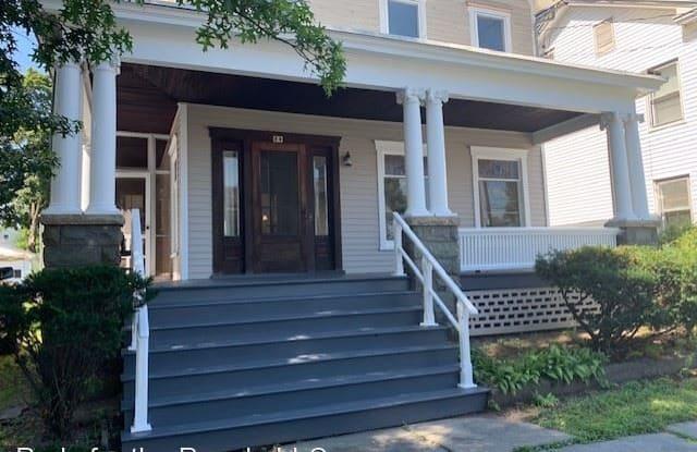 89 Clinton Avenue - 89 Clinton Avenue, Kingston, NY 12401