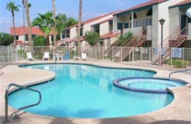 Crystal Springs Apartments - 8502 N 67th Ave, Glendale, AZ 85302