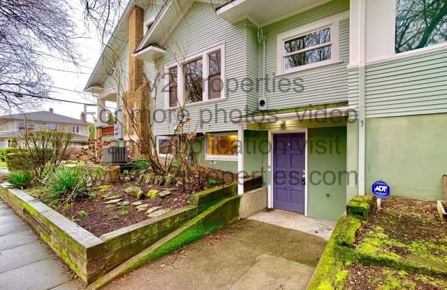 2443 SE Clinton St., #B - 2443 Southeast Clinton Street, Portland, OR 97202