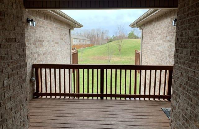 The Lofts Luxury Living - 1841 Madison Street, Clarksville, TN 37043