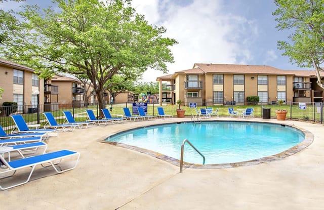 ReNew Hyde Park - 3329 W Wadley Ave, Midland, TX 79705
