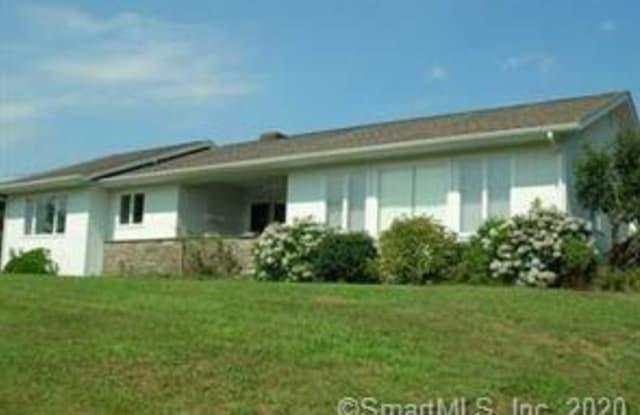 19 Wilcox Road - 19 Wilcox Road, New London County, CT 06378