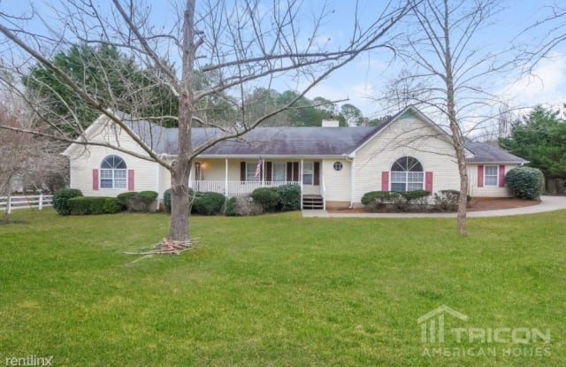 170 Old Mill Drive - 170 Old Mill Drive, Henry County, GA 30248