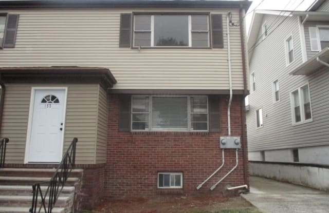 153 TRIMBLE AVE - 153 Trimble Avenue, Clifton, NJ 07011